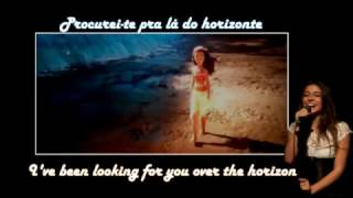 Moana/Vaiana - Know Who You Are (EU Portuguese) Subs & Trans