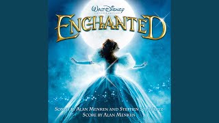 "Happy Working Song (From ""Enchanted""/Soundtrack Version)"