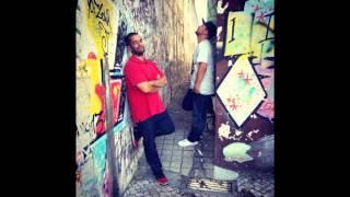 MK Nocivo & Dikas - Seja Qual For A Via (prod. Raffs)
