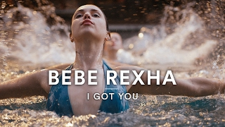 Bebe Rexha - I Got You ft. Aqualillies | Dance Video