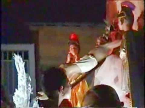 Miercoles Santo 2011: Procesion de La Sangre de Cristo – Ermita El Rosario