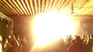 Aly & Fila @ Brooklyn Warehouse - Yahel & Eyal Barkan - Voyage (Omar Sherrif remix)