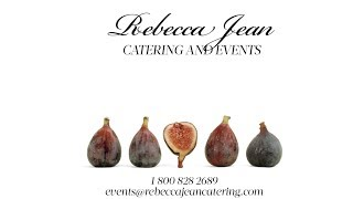 Rebecca Jean Catering - Daily Dining music by JDilla