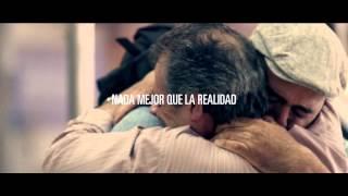 TERMA Abrazos - Padre e hijo