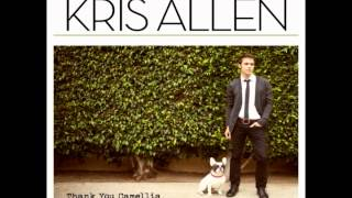 12. Kris Allen - Turn The Pages (DELUXE VERSION TRACK)