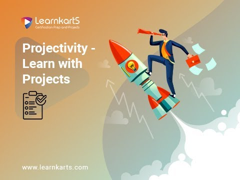Projectivity - Learn with Projects