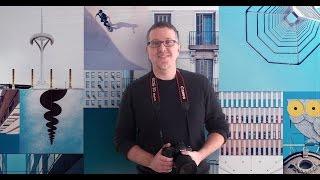 Fotografía arquitectónica y urbana. Un curso de Nicanor García, Arquitecto y Fotógrafo