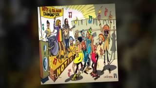 Iba Mahr  Notis - DIAMOND SOX (Notis Records)