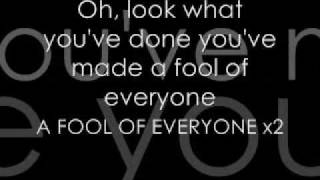 JET - Look What You've Done + LYRICS