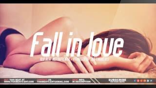 Fall In Love - R&B Emotional Beat Instrumental