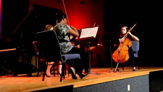 El Relicario - Jose Padilla String Quartet