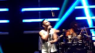Miguel - Adorn [Live] [HD]