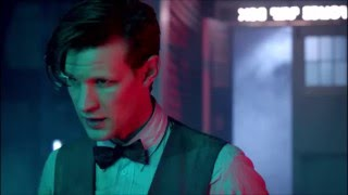 Doctor Who - Journey to the centre of the TARDIS - Self destruct