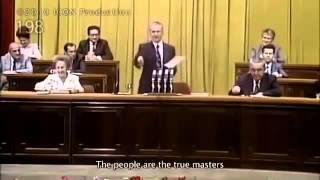 Poporul este adevaratul stapan