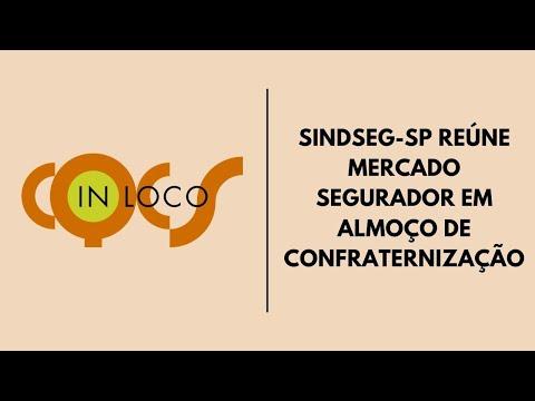 Imagem post: Sindseg-SP reúne mercado segurador em almoço de confraternização