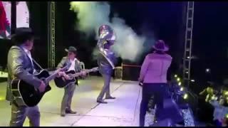 Marco Flores Y La Jerez - En Vivo Con Los Plebes Del Rancho