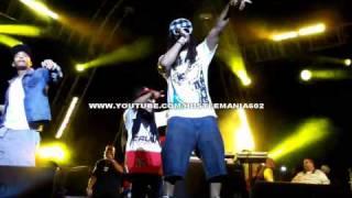 Lil Jon & E-40 - Snap Yo Fingers Live In Glendale Az 3/12/11