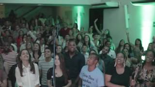 MIL MOTIVOS // CLIPE OFICIAL // DVD VIVENDO O NOVO TEMPO