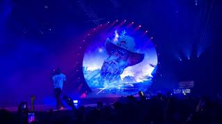 Travis Scott - Skyfall/Through the Late Night (Live from Indianapolis)