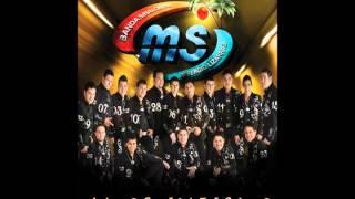 La Última Sombra - Banda MS; letra (Audio)