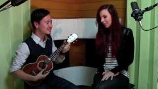 Jason Mraz -Lucky(Live cover) feat.Tomoki Sato