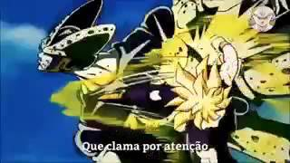Boruto VS Gohan // Rap Do Tauz