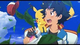 Pokemon「AMV」- Impossible