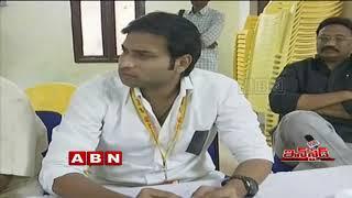 Focus on Vijayawada East Politics | Inside