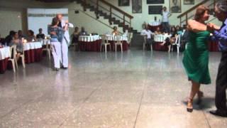 20131115 Milonga Casa Hungara Vals Cumpleañero Esposos Crer