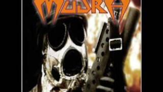 Mudra - Cd Habitos de Guerra - Ira