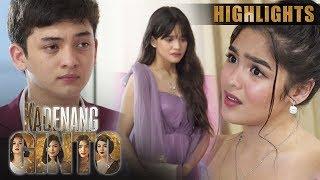 Marga, itinago kay Mikoy ang kanilang plano ni Roxanne | Kadenang Ginto