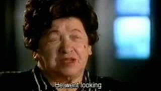 Testimony of Holocaust survivor Chaya Avraham from Bukovina