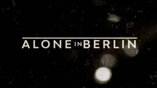 "Ghostwriter Music - Propaganda (""Alone in Berlin"" Trailer Music - Suspense Thriller)"