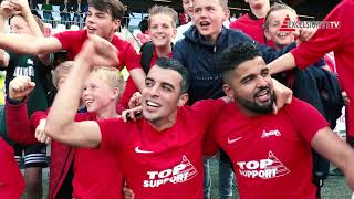 Screenshot van video Excelsior'31 weekjournaal - week 22 (2019)