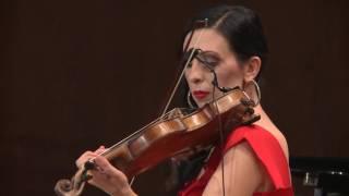 Quartet Cinderella-Gnossienne no. 1(Satie), LIVE