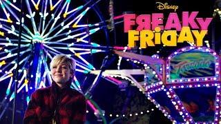Go ⏳ | Freaky Friday | Disney Channel width=