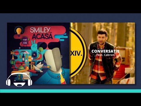 Smiley feat. Cabron - Conversatie
