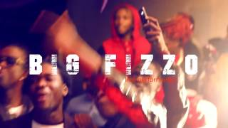 BIG FIZZO - Leave me Alone - live performance