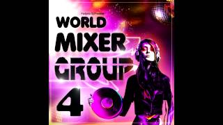 009 - Daddy Yankee   La Nueva Y La Ex - Version Cumbia - EZE RMX - World Mixer Group ®