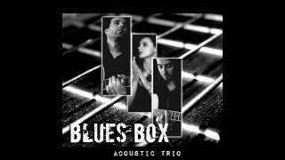 All Around the World - Lisa Stansfield - Cover by Blues Box