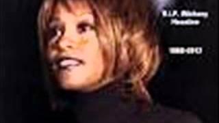 DJ MarkUs- Someone like Whitney (Whitney Houston & Adele Mash-Up Remix)