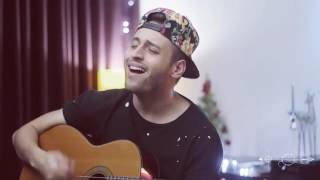 Nathan Barone - RG Luan Santana part. Anitta (Cover)