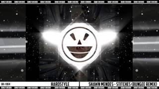 Shawn Mendes -  Stitches (Bungee Remix)