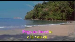 Karaoke - O Burrito - Fernando Correia Marques