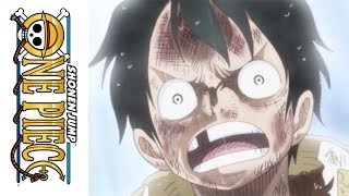 One Piece - Opening Theme 20