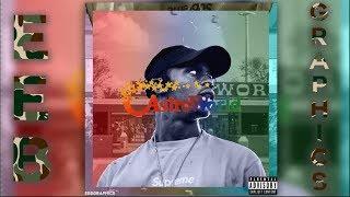 Travis Scott 'Astroworld' Album Cover