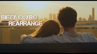 Biffy Clyro - Rearrange (Official Video)