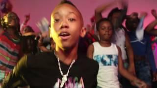 "Aaron Duncan - Mega Vybz (Official Music Video) ""2017 Soca"" [HD]"