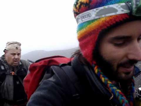 Trekking Annapurnas Thorong La Pass Nepal (catalán, subtítulos español) Annapurnas trek