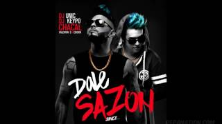 Chacal - Dale Sazon (official audio) 2017